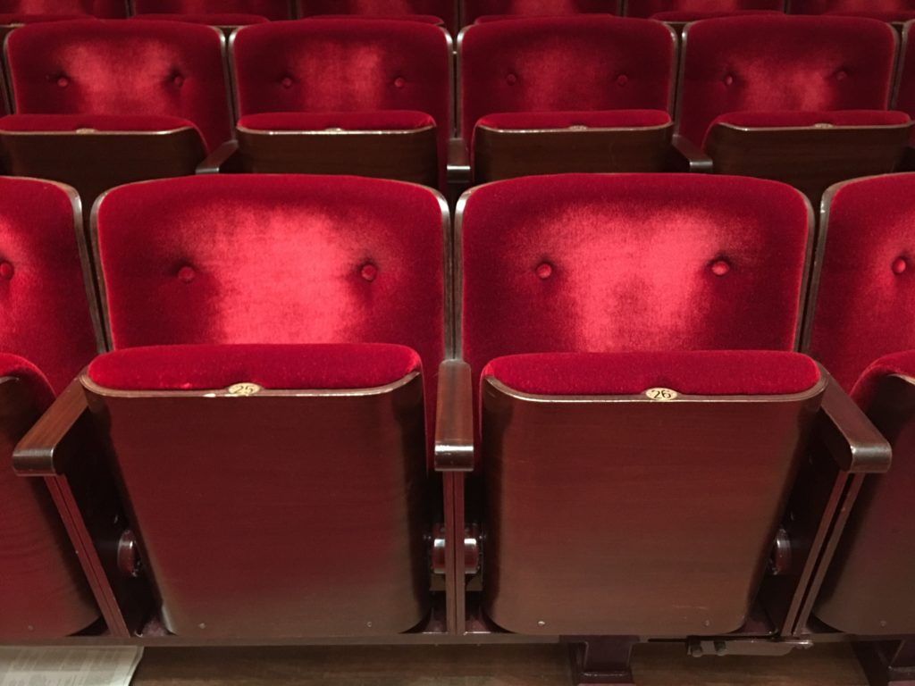 Mach dein Tablet zum Kino